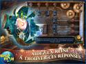 Capture d'écran de Dark Parables: Boucles d'Or et l'Étoile Tombée du Ciel Édition Collector
