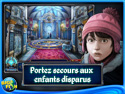 Capture d'écran de Dark Parables: La Reine des Neiges Edition Collector