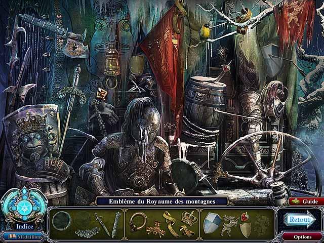 Dark Parables - La Reine des Neiges Edition Collector [FR] [Multi]