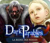 Dark Parables: La Reine des Neiges