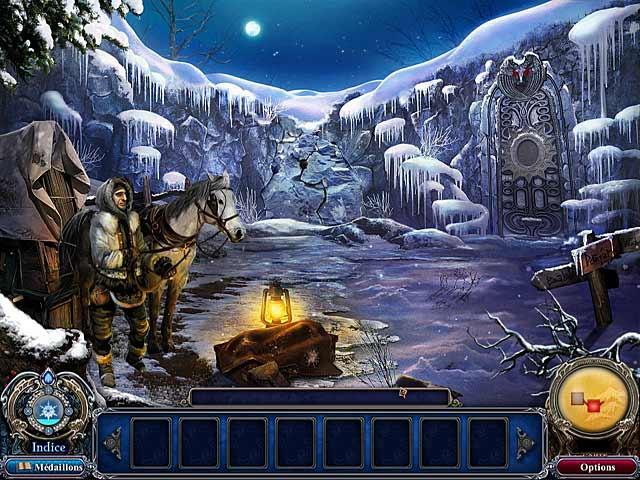 Dark parables la reine des neiges jeu ipad iphone - Jeux gratuits de reine des neige ...