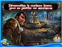 Capture d'écran de Dark Parables: L'Ordre du Chaperon Rouge Edition Collector