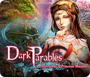Feature Jeu D'écran Dark Parables: Le Portrait de la Princesse Maculée