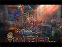 2. Dark Parables: Le Portrait de la Princesse Maculée jeu capture d'écran