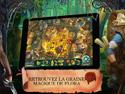 Capture d'écran de Dark Parables: La Princesse Cygne et l'Arbre du Désespoir Édition Collector