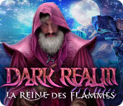 Dark Realm: La Reine des Flammes – Solution