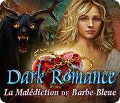 Dark Romance: La Malédiction de Barbe-Bleue