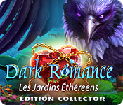 Feature Jeu D'écran Dark Romance: Les Jardins Éthéreens Édition Collector