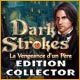 Dark Strokes: La Vengeance d'un Père Edition Collector