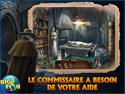 Capture d'écran de Dark Tales:  Le Cœur Révélateur Edgar Allan Poe Édition Collector