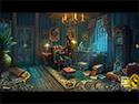 1. Dark Tales: Esprits des Morts d'Edgar Allan Poe jeu capture d'écran