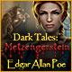 Dark Tales: Metzengerstein Edgar Allan Poe
