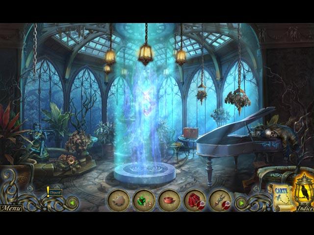 Dark Tales: Morella Edgar Allan Poe img