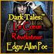 Dark Tales: Le Cœur Révélateur Edgar Allan Poe