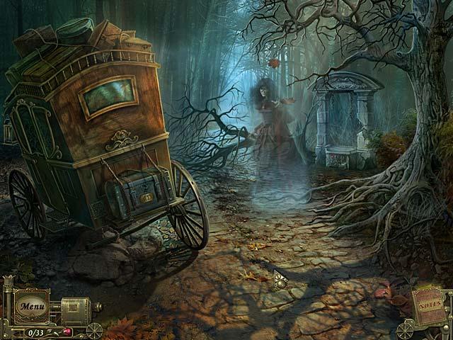 Vidéo de Dark Tales: L'Enterrement Prématuré Edgar Allan Poe