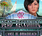 Dead Reckoning: L'Anse de Broadbeach – Solution