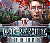 Dead Reckoning: L'Ile de la mort – Solution