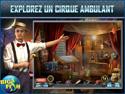 Capture d'écran de Dead Reckoning: Le Cirque du Croissant Edition Collector
