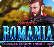 Murder in Romania: Un Roman de Dana Knightstone – Solution