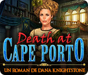 Death at Cape Porto: Un Roman de Dana Knightstone