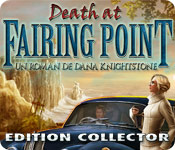 Death at Fairing Point - Un Roman de Dana Knightstone EC   Source