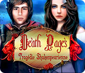Death Pages: Tragédie Shakespearienne – Solution