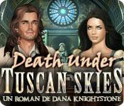 Death Under Tuscan Skies: Un Roman de Dana Knightstone