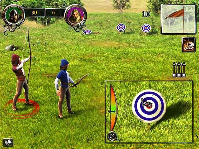 Capture D'écran Du Jeu 2 Defender of the Crown