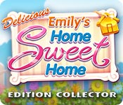 Delicious: Emily's Home Sweet Home Edition Collect