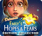Delicious: Emily's Hopes and Fears Édition Collect