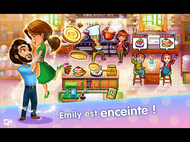 Delicious: Emily's Miracle of Life Édition Collect img