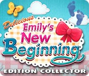 Feature Jeu D'écran Delicious: Emily's New Beginning Edition Collector