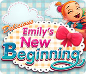 Feature Jeu D'écran Delicious: Emily's New Beginning