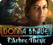 Donna Brave: Et l'Arbre Tueur