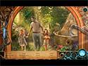 2. Donna Brave: Et l'Arbre Tueur jeu capture d'écran