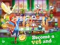 1. Dr. Cares Pet Rescue 911 Édition Collector jeu capture d'écran