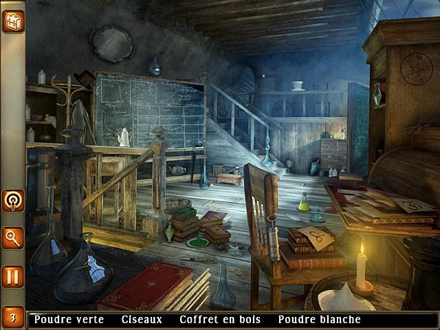 Capture D'écran Du Jeu 3 Dr. Jekyll & Mr. Hyde: The Strange Case