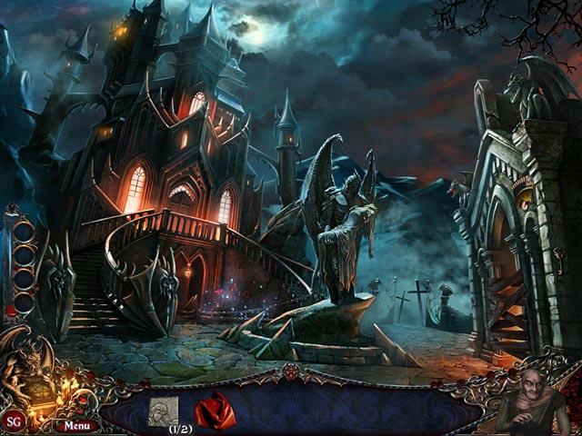 Vidéo de Dracula: L'Alliance Maudite Edition Collector