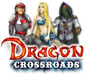 Feature Jeu D'écran Dragon Crossroads