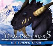 Feature Jeu D'écran DragonScales 5: The Frozen Tomb