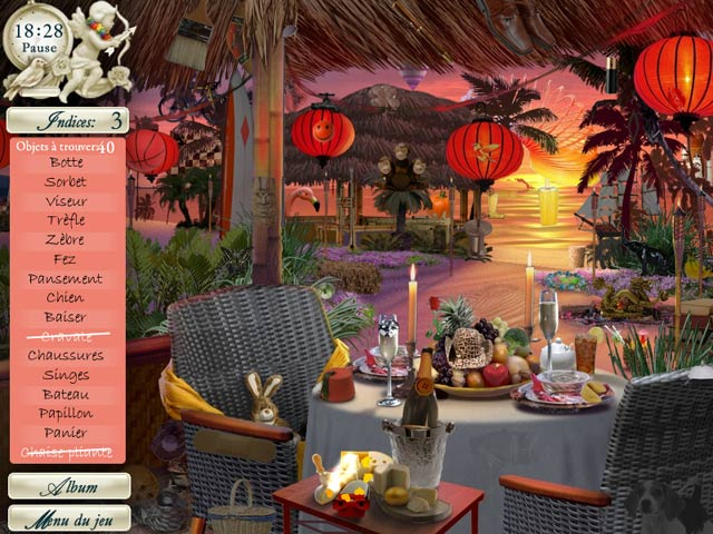 Capture D'écran Du Jeu 2 Dream Day Honeymoon