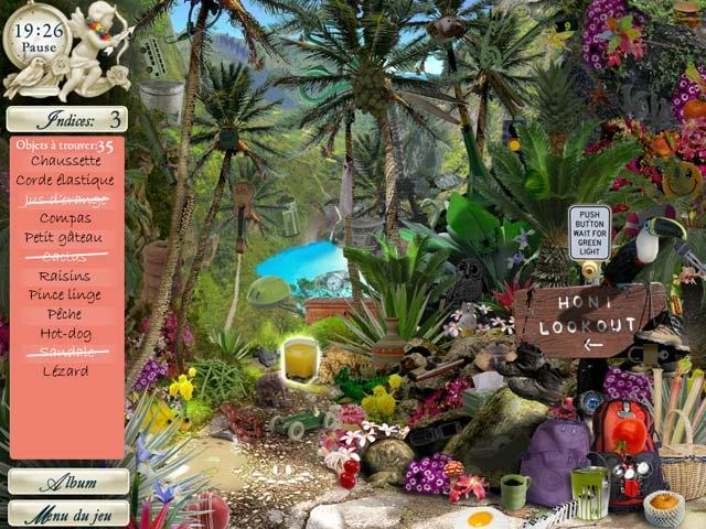 Capture D'écran Du Jeu 3 Dream Day Honeymoon