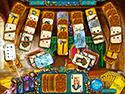 1. Dreamland Solitaire jeu capture d'écran