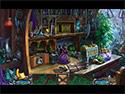 1. Dreampath: Gardiens de la Forêt jeu capture d'écran