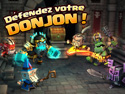 Capture d'écran de Dungeon Boss