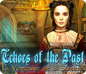 Echoes of the Past: La Vengeance de la Sorcière