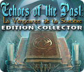 Big Fish - Echoes of the Past: La Vengeance de la Sorcière Edition Collector