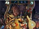 1. Echoes of the Past: Le Guérisseur-Loup jeu capture d'écran