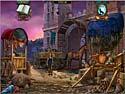 2. Echoes of the Past: Le Guérisseur-Loup jeu capture d'écran