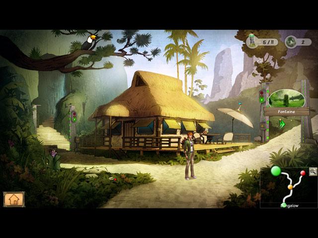 Vidéo de Eden's Quest: The Hunt for Akua